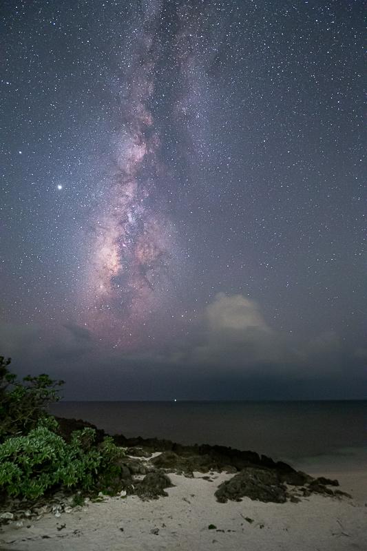 長崎浜の天の川B.jpg
