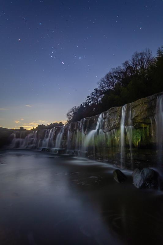 黒滝とオリオン座B.jpg